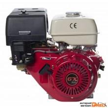 Бензиновый двигатель Zigzag GX 390 (BS188FE)