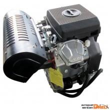 Бензиновый двигатель Zigzag GX 670 (SR2V78)