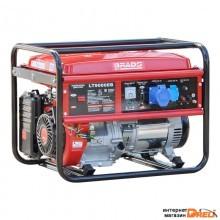 Бензиновый генератор Brado LT9000ЕВ