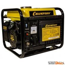 Бензиновый генератор Champion IGG1200