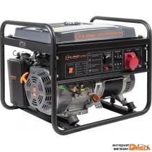 Бензиновый генератор ELAND LA7500-3