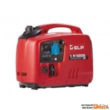 Бензиновый генератор ELP LH1000I