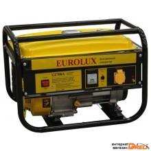 Бензиновый генератор Eurolux G2700A