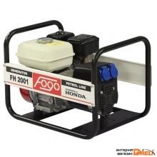 Бензиновый генератор Fogo FH 2001