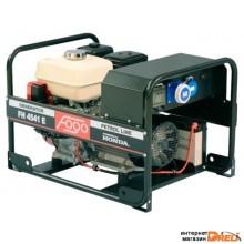 Бензиновый генератор Fogo FH 4541 E