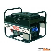 Бензиновый генератор Fogo FH 6001 T