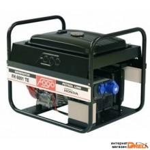 Бензиновый генератор Fogo FH 6001 TE
