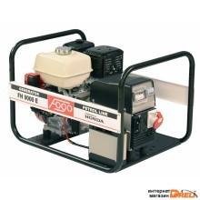 Бензиновый генератор Fogo FH 9000 E