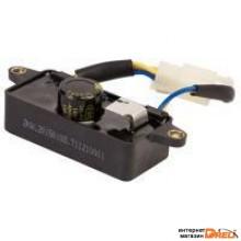 Блок регулятор автоматический для бензогенераторов и дизель-генераторов