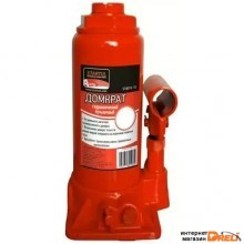 Бутылочный домкрат Startul Auto ST8011-04 4т.