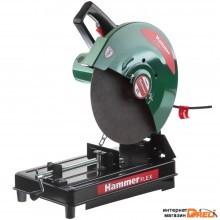 Цены на торцовочную пилу Hammer PM2200