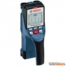 Детектор скрытой проводки Bosch D-tect 150 SV Professional (0601010008)