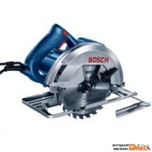 Дисковая (циркулярная) пила Bosch GKS 140 Professional 06016B3020