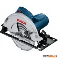 Дисковая (циркулярная) пила Bosch GKS 235 Turbo Professional 06015A2001