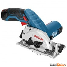 Дисковая пила Bosch GKS 12V-26 Professional 06016A1000