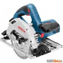 Дисковая пила Bosch GKS 55+ GCE Professional [0601682101]