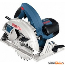 Дисковая пила Bosch GKS 65 G Professional (0601668903)