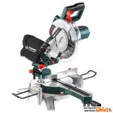 Дисковая пила Hammer STL1800/255P