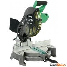 Дисковая пила Hitachi C10FCE2