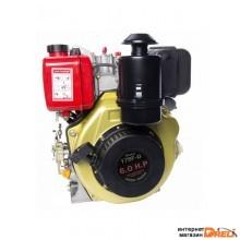 Дизельный двигатель Zigzag SR178FD