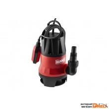 Дренажный насос Hammer NAP550D