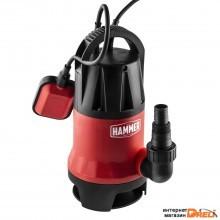 Дренажный насос Hammer NAP900D