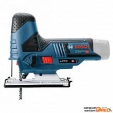 Электролобзик Bosch GST 12V-70 Professional 06015A1001 (без АКБ)