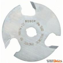 Фреза дисковая Bosch 2608629386