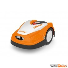 Газонокосилка-робот STIHL RMI 422 P (с АКБ)