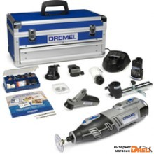 Гравер Dremel 8200 Platinum Edition (8200-5/65)