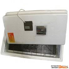 Инкубатор Несушка на 36 Цифровой терморегулятор 220+12В (автомат)