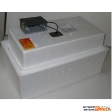 Инкубатор Несушка на 36 яиц Аналог.терморегулятор (автомат) цифровой дисплей