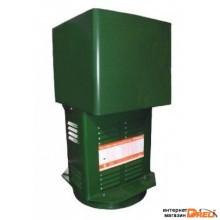 Измельчитель зерна (зернодробилка) Ярмаш, 170 кг.час