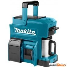 Капельная кофеварка Makita DCM501Z
