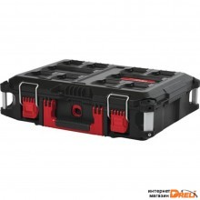 Кейс Milwaukee PackOut Toolbox