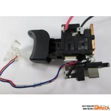 Кнопка к шуруповерту AEG BS12C2 (4931447010)