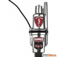 Колодезный насос Hammer NAP250UC(10)