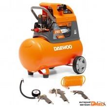 Компрессор Daewoo Power DAC 50D