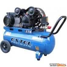 Компрессор Extel V-0.17/8 (50L)