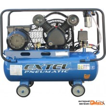 Компрессор Extel V-0.25/8 (50L)
