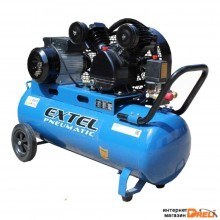 Компрессор Extel V-0.25/8 (70L)