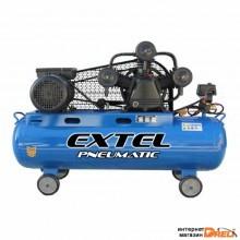 Компрессор Extel W-0.36/8 (120L)