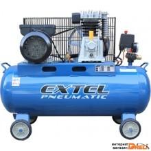 Компрессор Extel Z-2055 (50L)