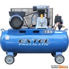 Компрессор Extel Z-2065 (50L)