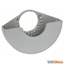 Кожух защитный д/GWS EVO 125 MM (2605510257)