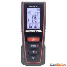 Лазерный дальномер Condtrol Vector 60