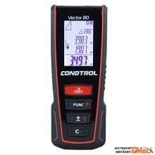 Лазерный дальномер Condtrol Vector 80