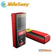 Лазерный дальномер Mileseey D8 20