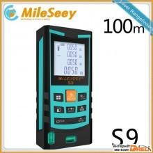 Лазерный дальномер Mileseey S9 100