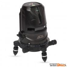 Лазерный нивелир ADA Instruments 2D Basic Level